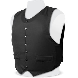 PPSS EV1 Executive Bullet Proof Vest - Black
