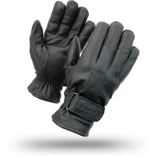 PPSS ATLAS with Cut And Puncture Gloves - Black