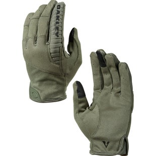 Oakley Military Factory Lite Gloves - Worn Olive