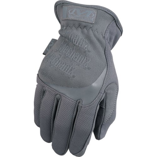 Mechanix Fast Fit Gloves - Wolf Grey