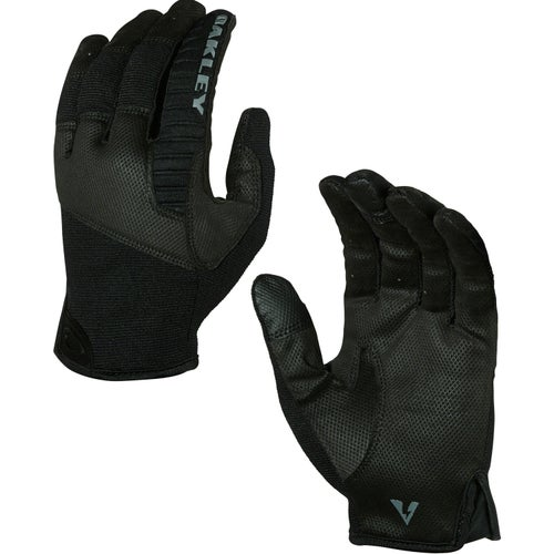 Oakley Military Factory Lite Gloves - Jet Black