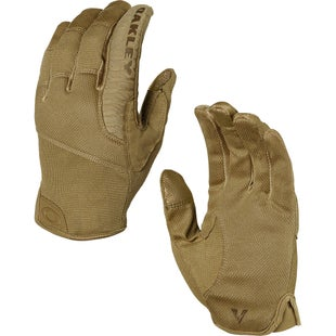 Oakley Military Factory Lite Gloves - Coyote