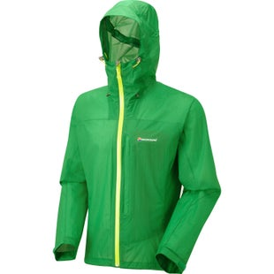 Montane Minimus Jacket - Rocket Green