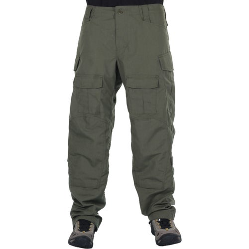 Crye Precision Field Army Pant - Green