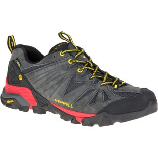 Merrell Capra GTX Walking Shoes - Granite