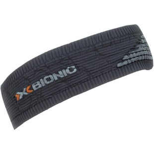X-Bionic - Headband - Grey