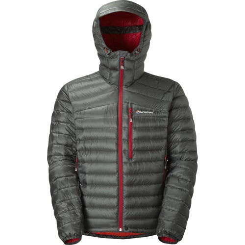Montane Featherlite Down Jacket - Shadow