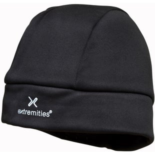Extremities Powerliner Waterproof Beanie - Black