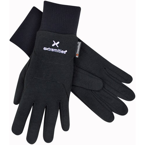 Extremities Waterproof Powerliner Gloves - Black