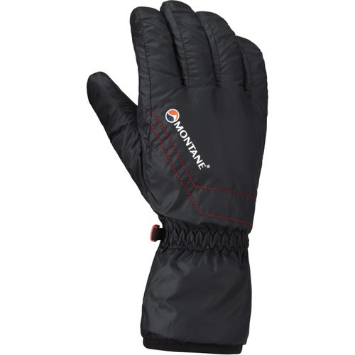 Montane Super Prism Gloves - Black