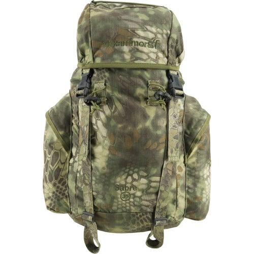 Karrimor SF Sabre 35 Backpack - Kryptek Mandrake