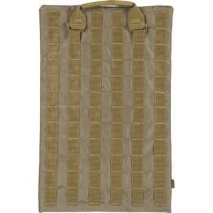 5.11 Tactical Large Covrt Insert Pouch - Sandstone