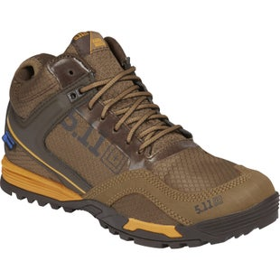 5.11 Tactical Ranger Waterproof Boots - Dark Coyote