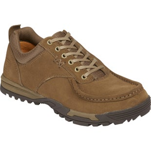 5.11 Tactical Pursuit Work Oxford Boots - Dark Coyote
