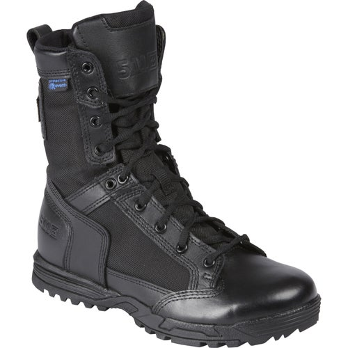 5.11 Tactical Skyweight Waterproof Side Zip Boots - Black