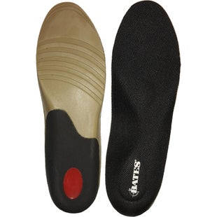 Bates Elite Insoles - Black