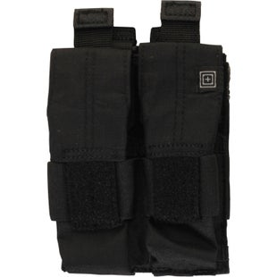 5.11 Tactical Double 40MM Grenade Mag Pouch - Black