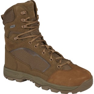 5.11 Tactical XPRT 8 Inch Boots - Dark Coyote