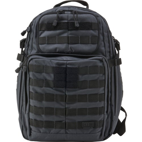 5.11 Tactical Rush 24 Backpack - Double Tap
