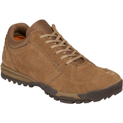 5.11 Tactical Pursuit Lace Up Boots - Dark Coyote
