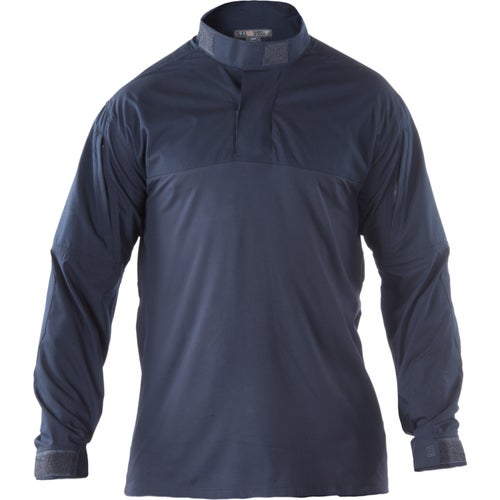 5.11 Tactical Stryke TDU Rapid Long Sleeve Shirt - Dark Navy