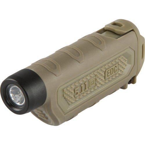 5.11 Tactical TPT EDC Torch - Sandstone