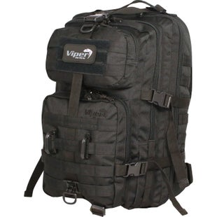 Viper Recon Extra Backpack - Black