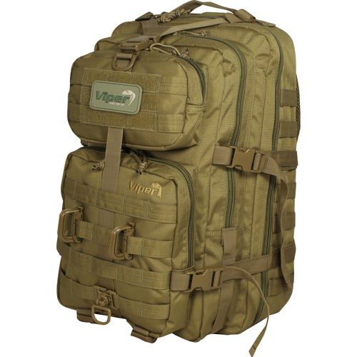 Viper Recon Extra Backpack - Coyote