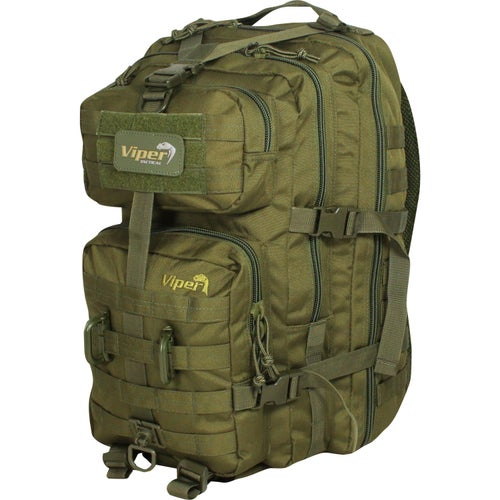 Viper Recon Extra Backpack - Green