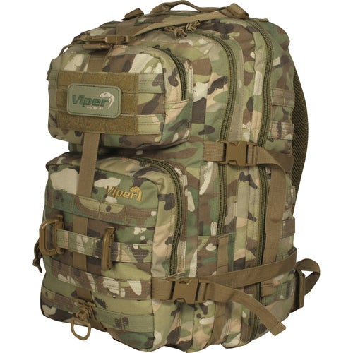 Viper Recon Extra Backpack - Crye Multicam