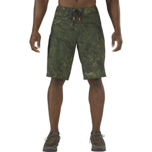 5.11 Tactical RECON Vandal Topo Shorts - Fatigue