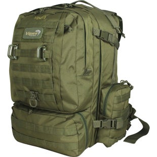 Viper Mission Backpack - Green
