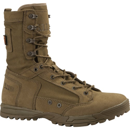 5.11 Tactical Skyweight Rapid Dry Boots - Dark Coyote