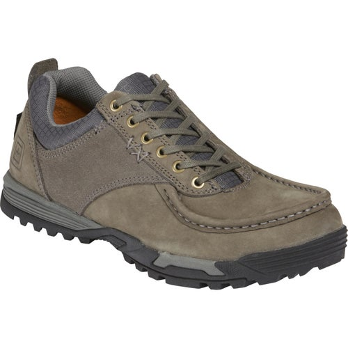 5.11 Tactical Pursuit Work Oxford Boots - Gunsmoke