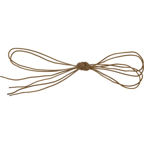 5.11 Tactical Braided Nylon Laces - Dark Coyote