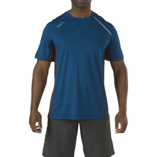 5.11 Tactical RECON Triad Long Sleeve Base Layer - Valiant