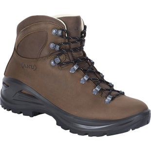 Aku Tribute II GTX Boots - Marrone Brown