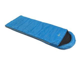Snugpak The Navigator Sleeping Bag - Sapphire Blue
