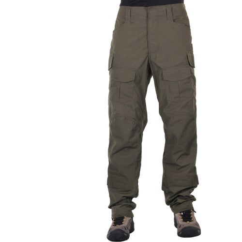 Crye Precision G3 Field Pant - Green