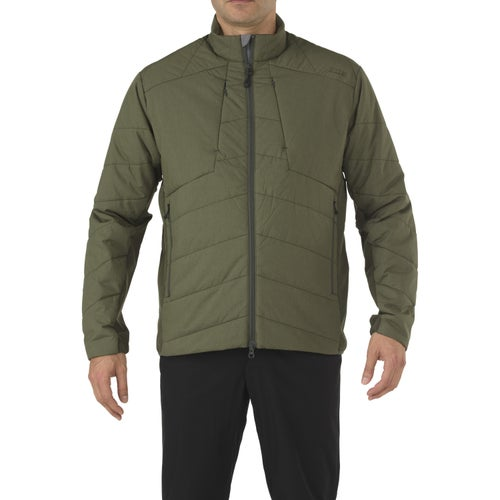 5.11 Tactical Insulator Jacket - Sheriff Green