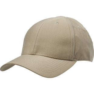 5.11 Tactical Taclite Uniform Cap - TDU Khaki