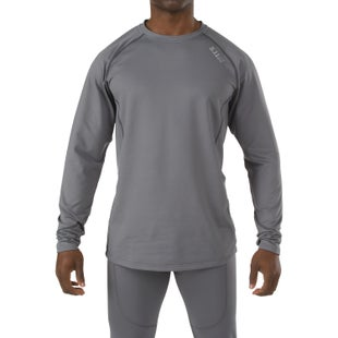 5.11 Tactical Sub Z Crew Base Layer - Storm