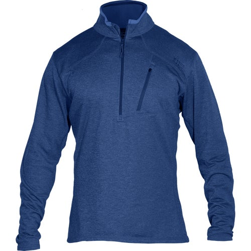 5.11 Tactical Recon Half Zip Fleece - Nautical