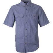 Denim Blue Chambray
