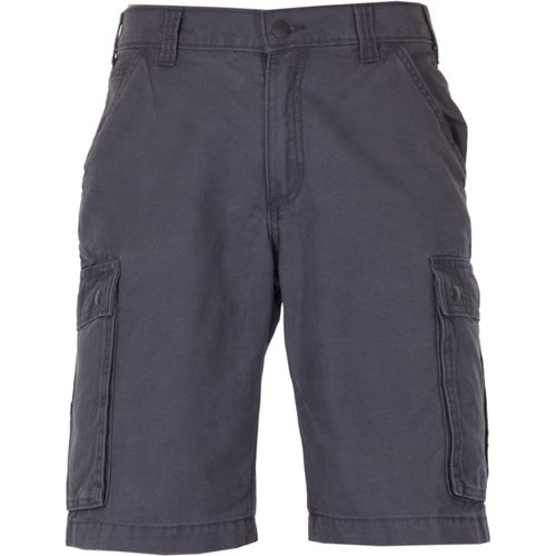 Carhartt Rugged Cargo Walk Shorts - Gravel