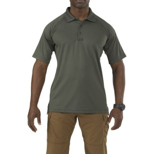 5.11 Tactical Performance Polo Shirt - TDU Green