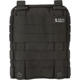 5.11 Tactical TacTec Plate Carrier Side Panel Vest - Black