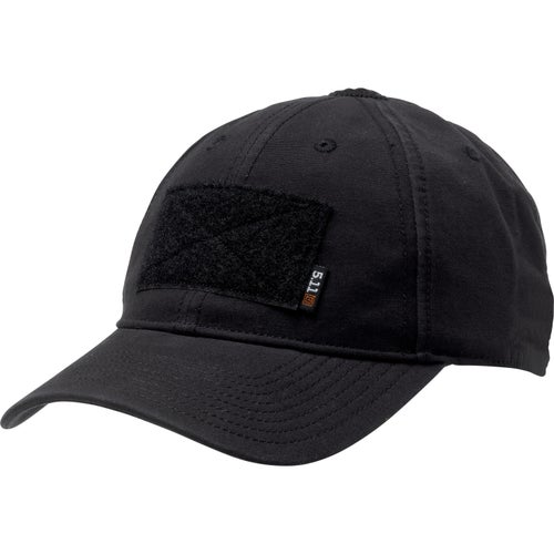 5.11 Tactical Flag Bearer Cap - Black