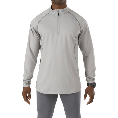 5.11 Tactical Sub Z Quarter Zip Base Layer