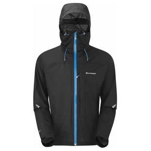 Montane Minimus Jacket - Black